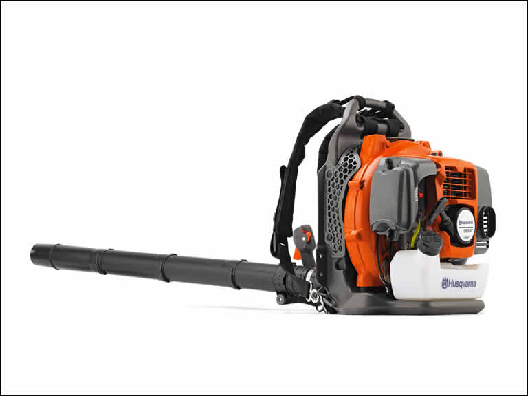 Husqvarna Backpack Leaf Blower 350BT