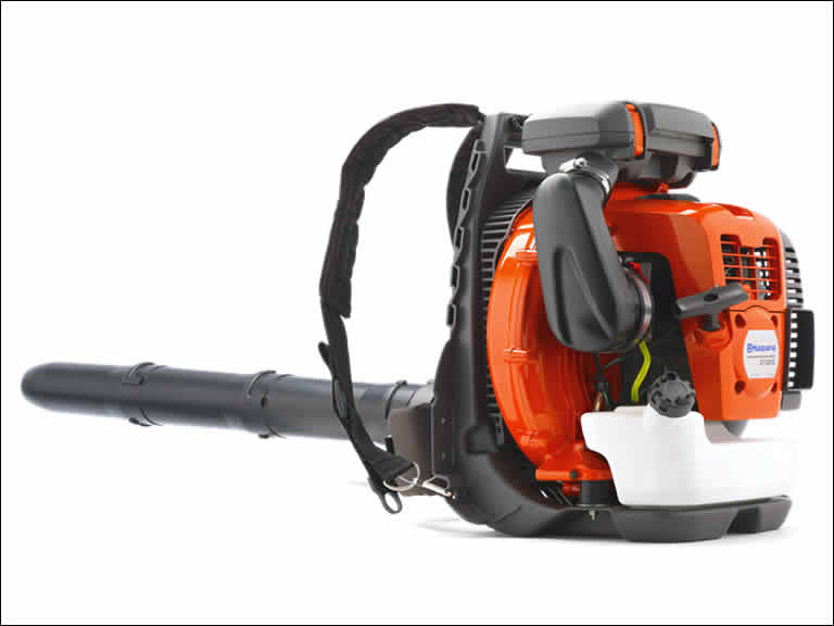 Husqvarna Commercial Backpack Leaf Blower 570BTS