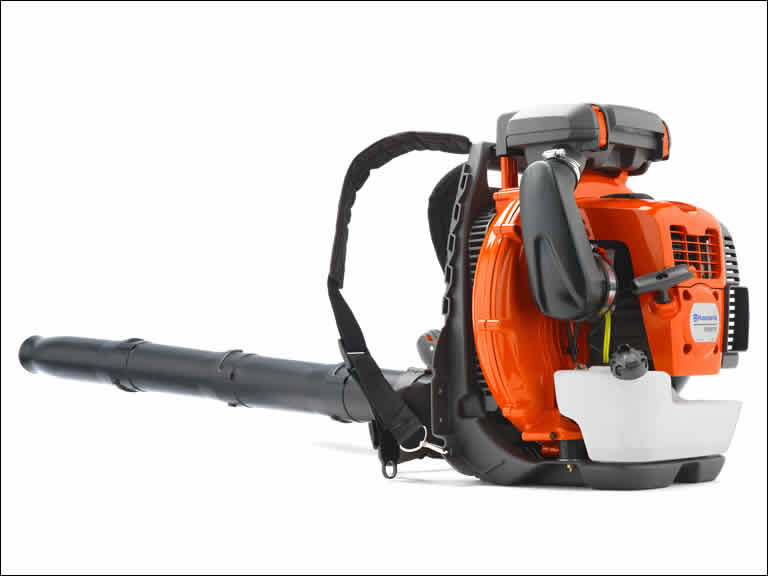 Husqvarna Commercial Backpack Leaf Blower 580BTS