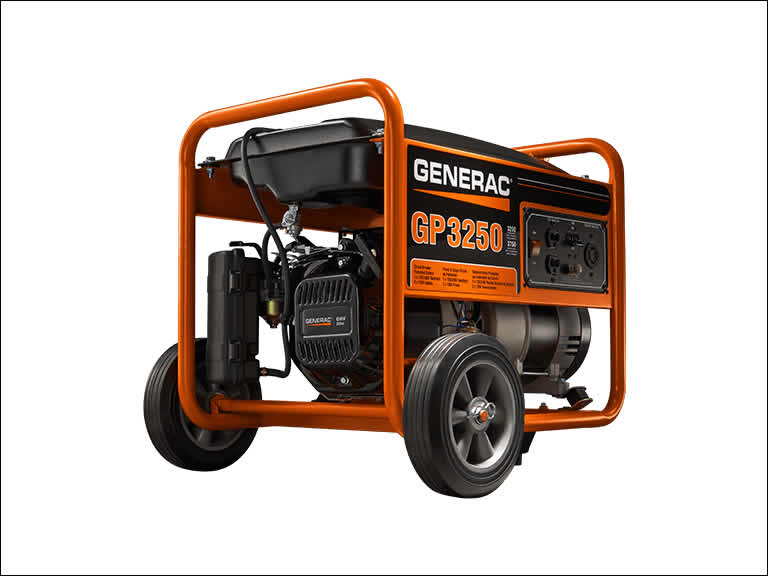 Residential and Commercial GP3250 Generator