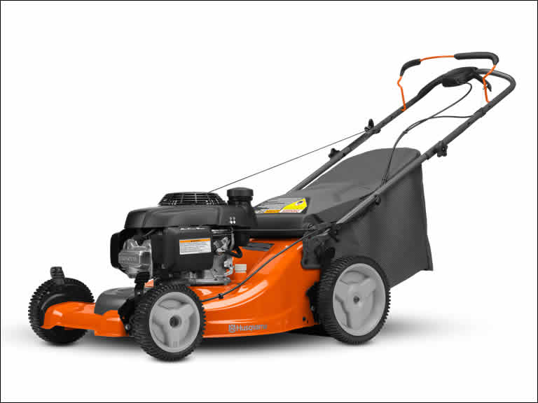 Husqvarna Self Propelled Push Mower LC221FH