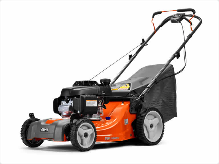 Husqvarna Self Propelled Push Mower LC221RH