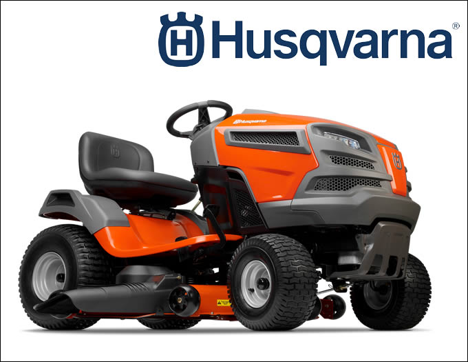 Husqvarna Riding Lawn Mower YTH2042