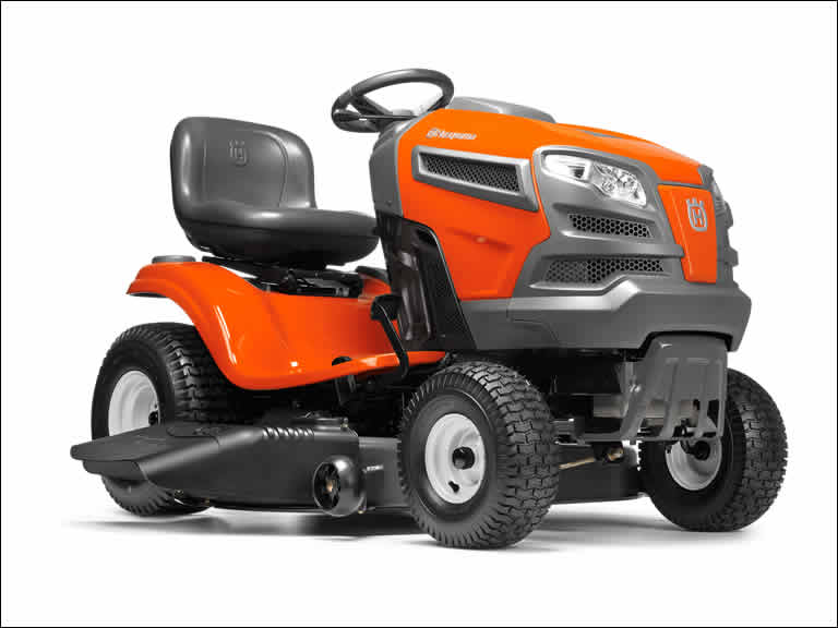Husqvarna Riding Lawn Mower YTH22V46