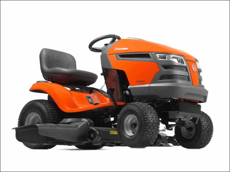 Husqvarna Riding Lawn Mower YTH24V54