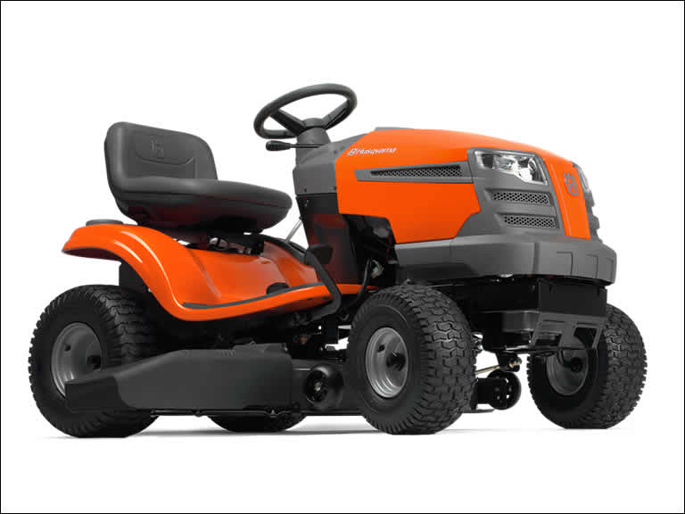 Husqvarna Garden Tractor TS 142