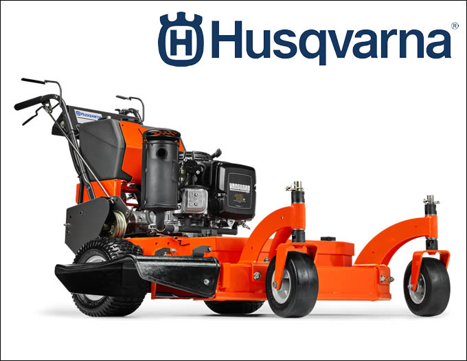 Husqvarna Walk Behind Commercial Mower W436
