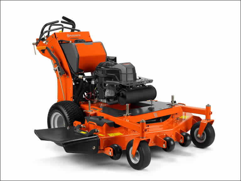 Husqvarna Walk Behind Commercial Mower W552