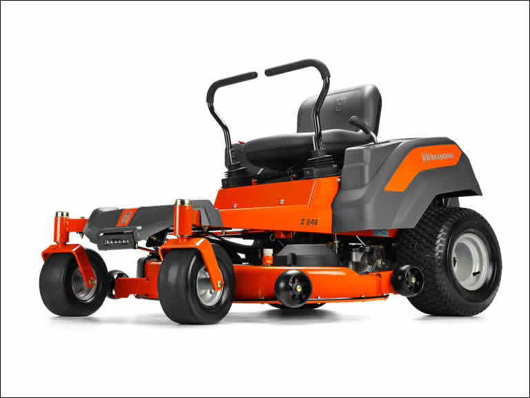 Husqvarna Zero-Turn Mower Z246