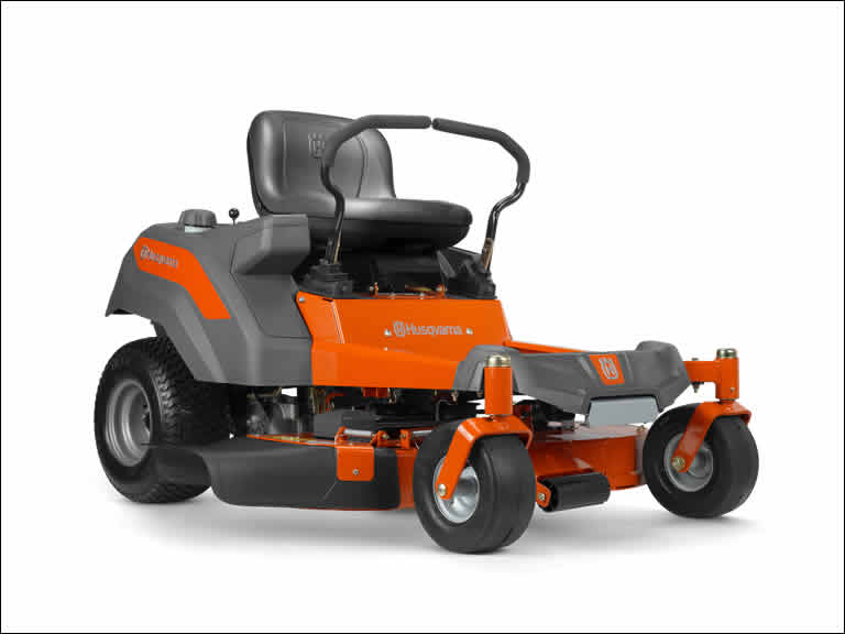 Husqvarna Zero-Turn Mower Z254F