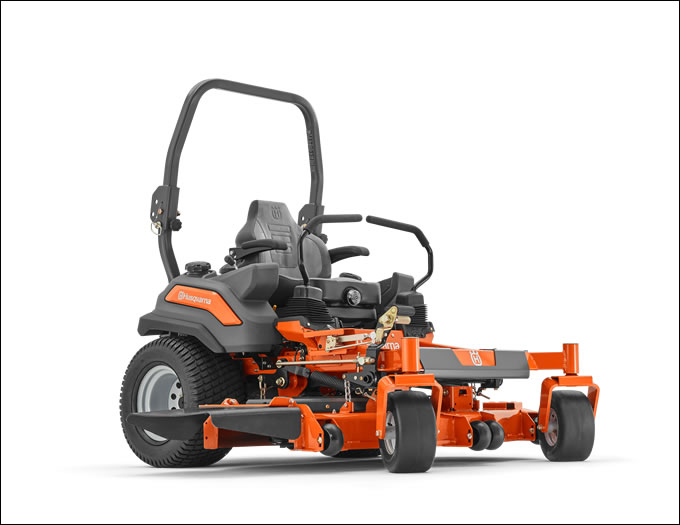 Commercial Husqvarna Zero Turn Z560