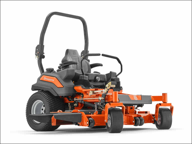 Commercial Husqvarna Zero Turn Z560X