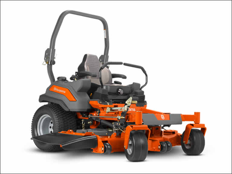 Commercial Husqvarna Zero Turn Z572X