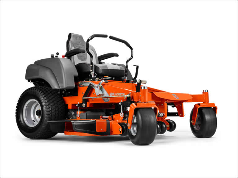 Semi Professional Husqvarna Zero Turn MZ48 Mower