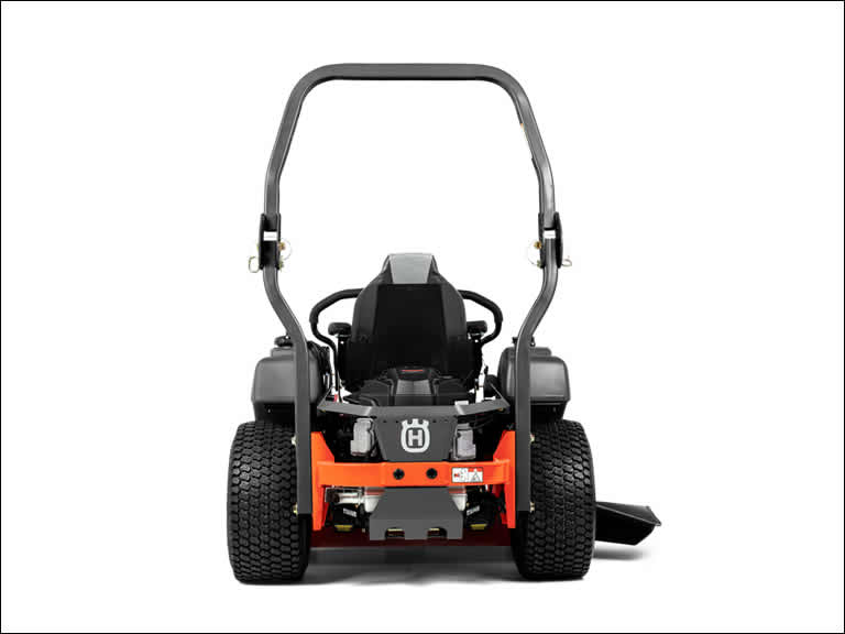 Commercial Husqvarna Zero Turn M-TZ52 Mower