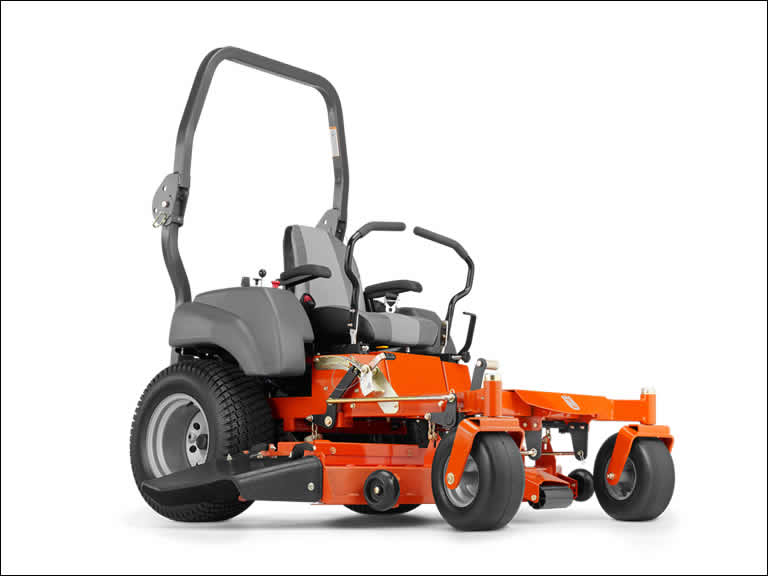 Commercial Husqvarna Zero Turn M-TZ61 Mower