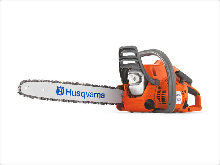 Residential Husqvarna Model 240 Chain Saw