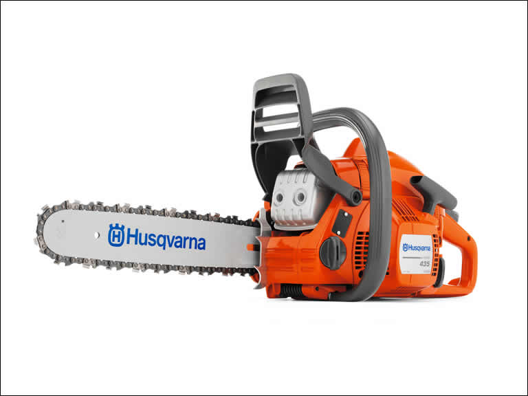 All-Round use Husqvarna Model 435e Chain Saw