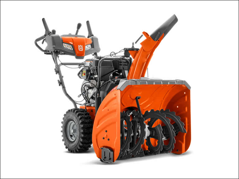 Husqvarna ST324 Two Stage Snow Thrower