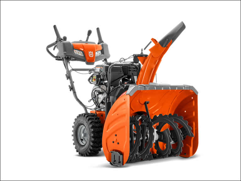 Husqvarna ST327 Two Stage Snow Thrower