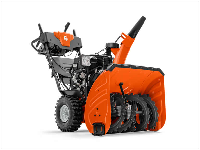 Husqvarna ST427 Two Stage Snow Thrower