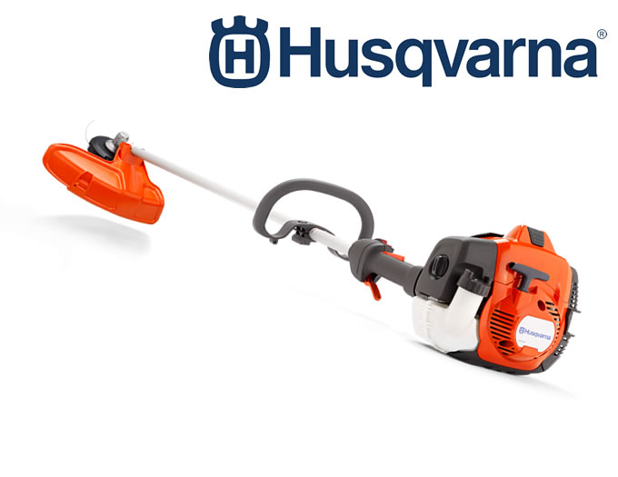 Husqvarna Gas Powered Professional String Trimmer 525L